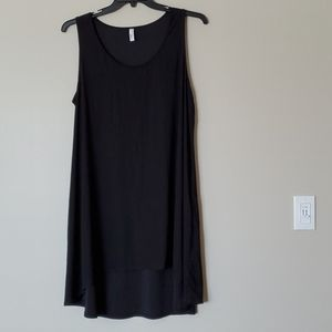 Profile by Gottex hi/low cover up dress tunic